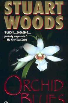 Orchid Blues book cover