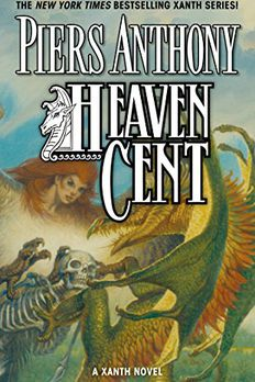 Heaven Cent book cover