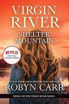 Shelter Mountain book cover