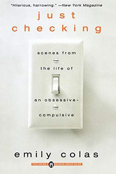Just Checking book cover
