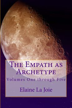 The Empath as Archetype book cover