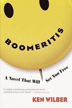 Boomeritis book cover
