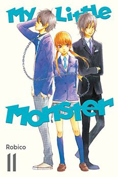 My Little Monster, Vol. 11 book cover
