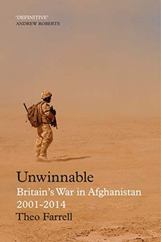 Unwinnable book cover