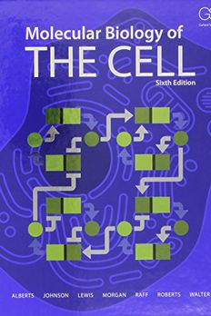 Molecular Biology of the Cell book cover