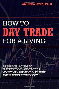 How to Day Trade for a Living book cover