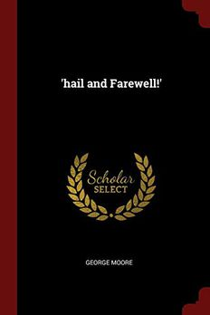 'hail and Farewell!' book cover