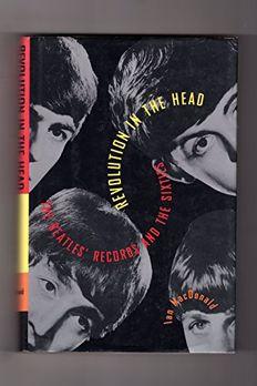 Revolution in the Head book cover