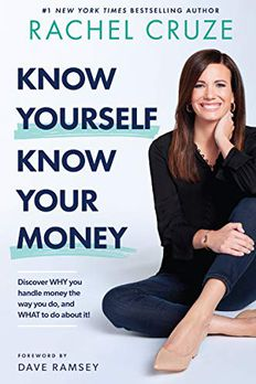 Know Yourself, Know Your Money book cover