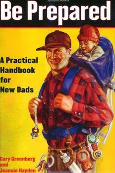 Be Prepared book cover