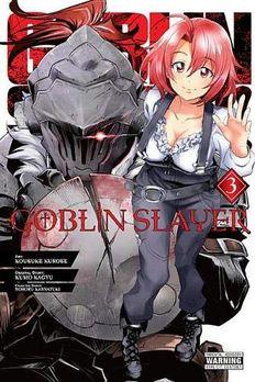 Goblin Slayer, Vol. 3 book cover