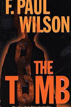 The Tomb book cover