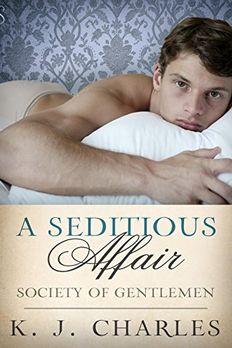 A Seditious Affair book cover