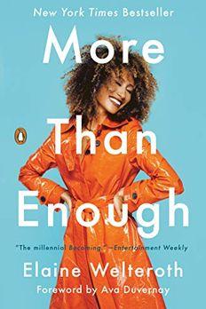 More Than Enough book cover