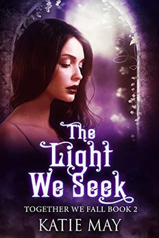 The Light We Seek book cover