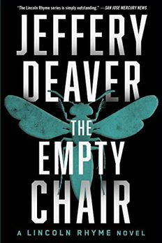 The Empty Chair book cover