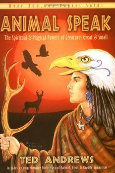 Animal-Speak book cover