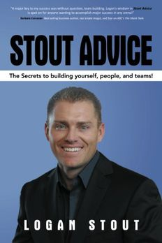 Stout Advice book cover