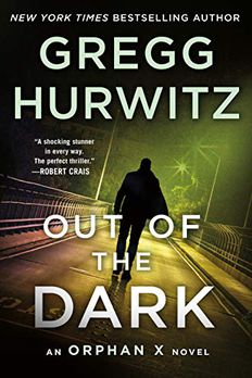Out of the Dark book cover