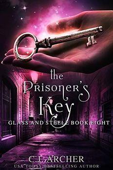 The Prisoner's Key book cover
