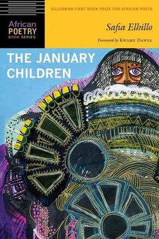 The January Children book cover