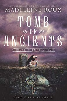 Tomb of Ancients book cover