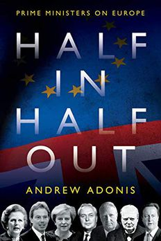 Half In, Half Out book cover