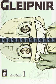 Gleipnir 1 book cover