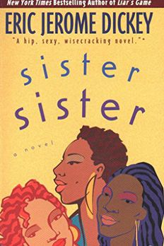Sister, Sister book cover
