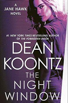 The Night Window book cover