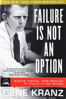 Failure Is Not an Option book cover