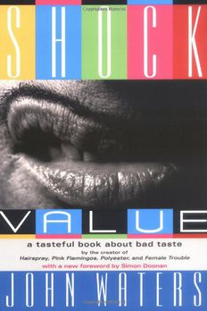 Shock Value book cover