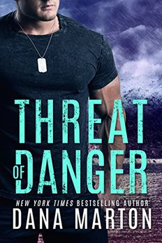 Threat of Danger book cover