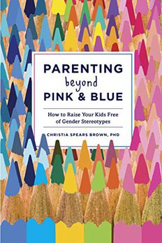 Parenting Beyond Pink & Blue book cover
