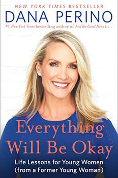 Everything Will Be Okay book cover