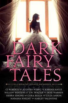 Dark Fairy Tales book cover