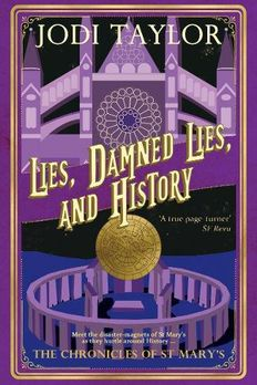 Lies, Damned Lies, and History book cover