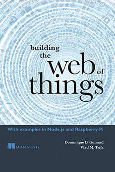 Building the Web of Things book cover