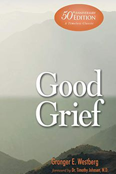 Good Grief book cover