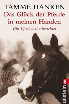 Das Glück der Pferde in meinen Händen book cover