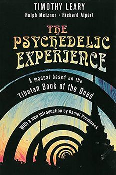 The Psychedelic Experience book cover