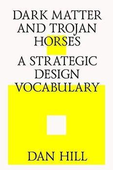 Dark Matter and Trojan Horses book cover