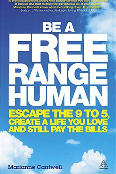 Be a Free Range Human book cover