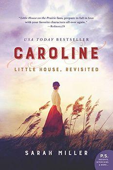Caroline book cover