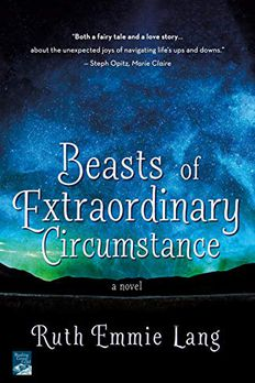 Beasts of Extraordinary Circumstance book cover