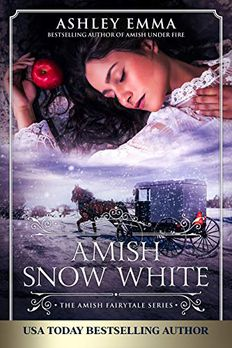 Amish Snow White book cover