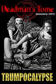 Deadman's Tome book cover