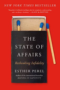 The State of Affairs book cover