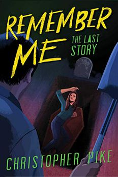 The Last Story book cover