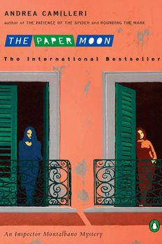 The Paper Moon book cover